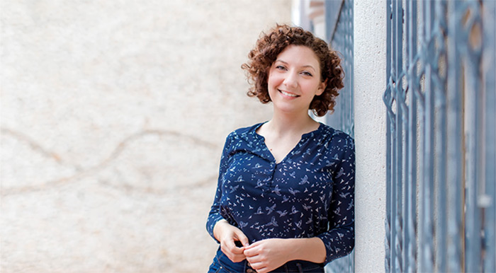 Josie Baughan profile image