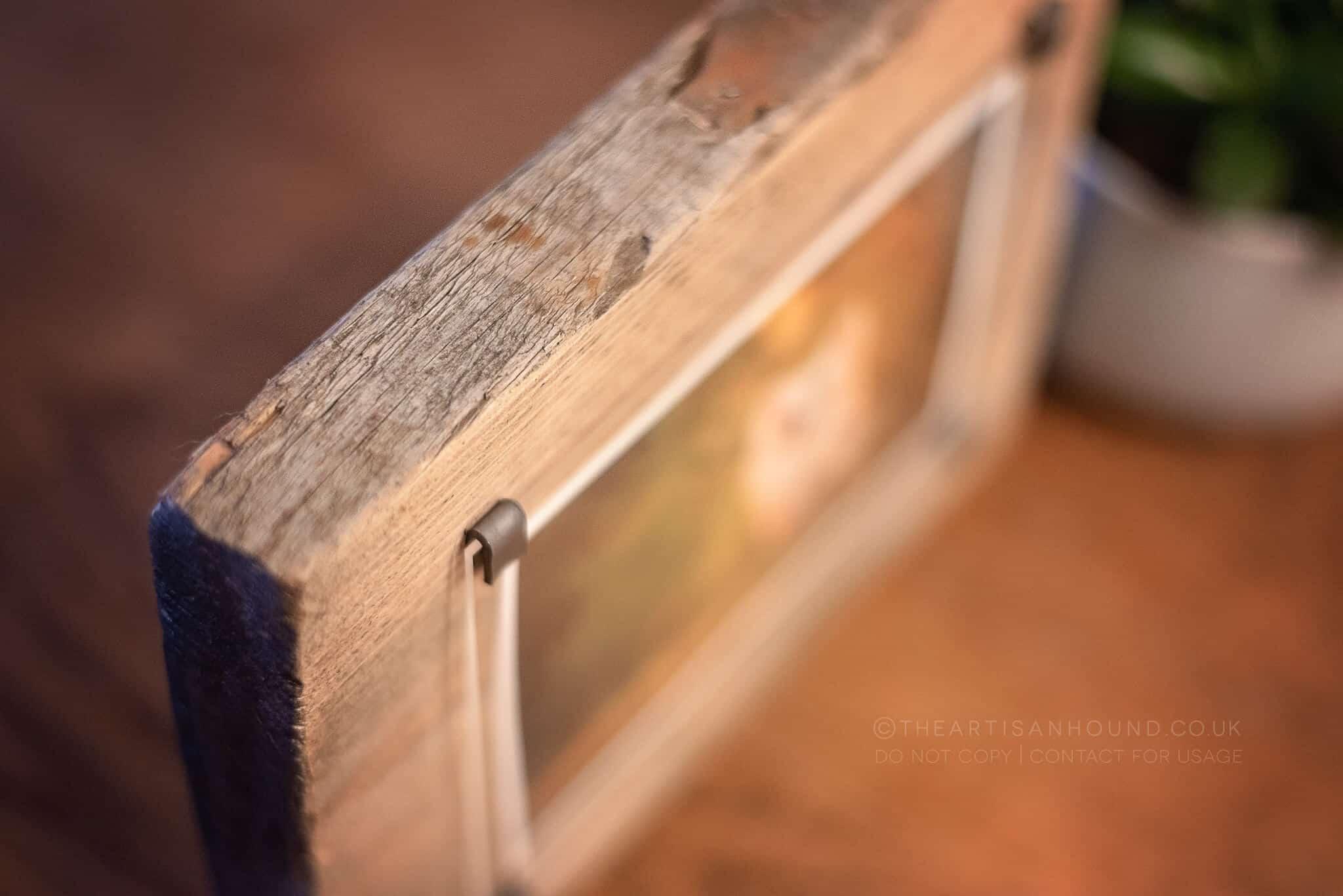 detail-of-wood-grain-on-photo-frame