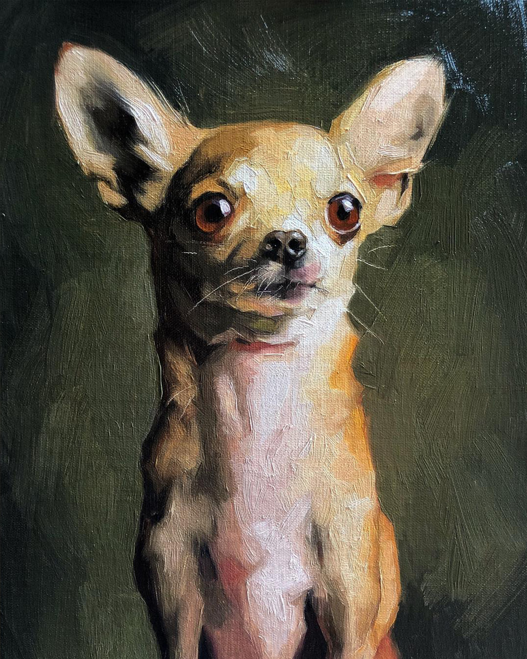 chihuahua-paiting-artist-jennifer-gennari