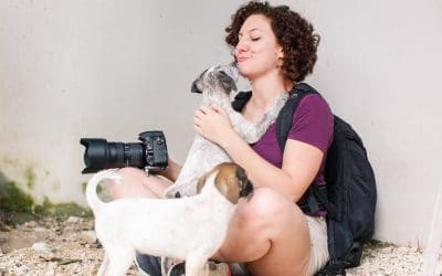 GIVING BACK AS A VOLUNTEER PHOTOGRAPHER